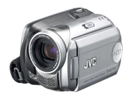 JVC Everio GZ-MG 21