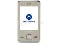 MOTOROLA 摩托罗拉 E11 GSM手机 灰色 - 2.8英寸/300万像素/直板/双卡双待