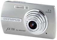 Olympus Stylus 700