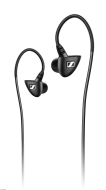 Sennheiser IE7 Stereo Earphone