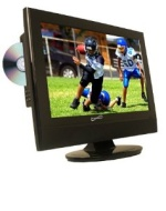 "Supersonic SC 56D Series LCD TV (15"")"