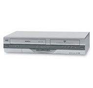 Toshiba D-VR4 - DVD recorder/ VCR combo