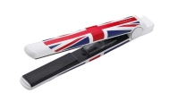 Sassoon Union Jack Hair Straighteners