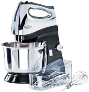 Chefs Mark 5 Speed Hand/Stand Mixer