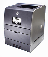 Dell Color Laser Printer 3100cn