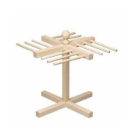 Kitchen Craft Italian Collection Pasta Drying Stand, 33cm x 30cm