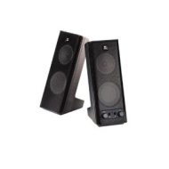 Lautsprecher 2.0 V10 USB-Notebook Speakers + .Audio Switcher 39600-01 + PC Headset 120