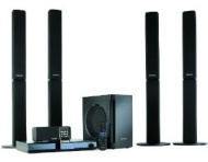 Panasonic SC-BT205EB9K Blu-ray Disc Tallboy Speakers 5.1ch Home Cinema System