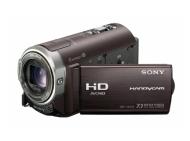 Sony Handycam HDR-CX350V