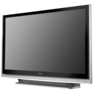 "Sony KDS-R2000 Series LCD TV (60"", 70"")"