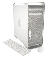 Apple Mac Pro (Intel Xeon Quad Nehalem, 2009)