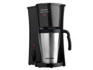 Black and Decker Personal Coffee Maker w/ Travel Mug