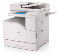 Dell Color Multifunction Printer – C5765dn