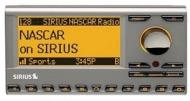 Directed Electronics SP3TK1 Sportster 3 Receiver with Car Kit for Sirius Satellite Radio