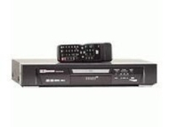 Emerson EWD7002 DVD Player