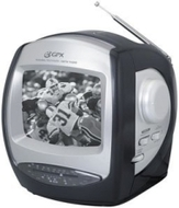 GPX TV-524 5 in. Portable Television