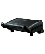 George Foreman 17873 Family Grill - Black