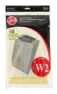Hoover 401010W2PK6 Type W2 Allergen Bags (12 Pack)
