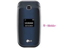 LG 450 / LG 450 T-Mobile (B450)