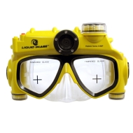 Liquid image Scuba MASK Explorer 304