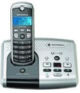 Motorola E52 Digital Cordless Phone MD7261-2