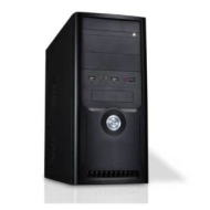 Shinobee 4 Core Gaming Desktop | AMD FX 4-Core 4100 4 x 3.7 GHz Turbo | RAM 8 GB DDR3 1333 | HDD 750 GB S-ATA II | MSI 760GM-P23 FX | NVIDIA Geforce G