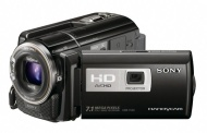 Sony Handycam HDR-PJ50V