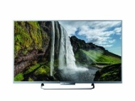 Sony KDL50W656ASU 50-inch Widescreen Full HD 1080p LED Smart TV with Freeview HD - Silver