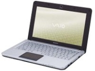 Sony VAIO W Series VPC-W115XGP