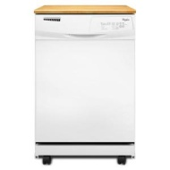 Whirlpool DP1040XTXQ