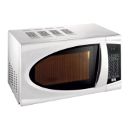 ASDA 700W 17 Litre Digital Microwave - White