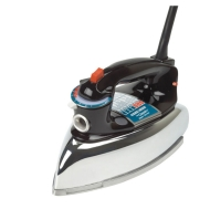 Black &amp; Decker F67E Iron with Auto Shut-off