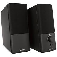 Bose® Companion 2 Multimedia Speaker System, Series III