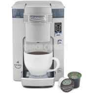 Cuisinart SS-300 - Single Serve Keurig Brewing System