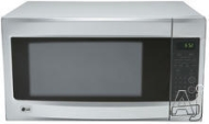 "LG 24"" Counter Top Microwave LRM2060ST"