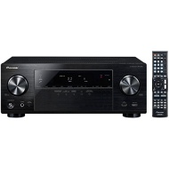 Pioneer VSX-824 5.2-Channel Network A/V Receiver (Black)