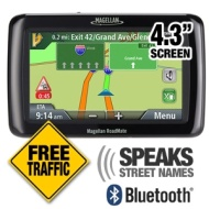 Magellan RoadMate 2036 Automobile Portable GPS GPS