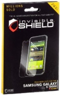 Samsung - invisibleSHIELD for the Samsung Galaxy S i9000 - ZAGG Screen Protectors