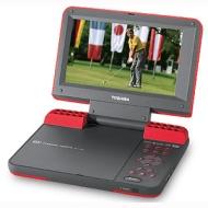 Toshiba SDP1200 Portable DVD Player