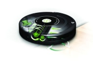 iRobot Roomba 581 - Vacuum cleaner