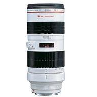 Canon 70-200mm EF f/2.8L USM f/2.8L USM Telephoto Zoom Lens