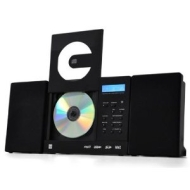 DUAL VERTICAL 150 STEREOANLAGE MIT MP3-CD / USB / SD-CARD / FB