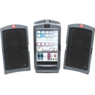 Fender Passport P80 80-Watt Portable Sound System