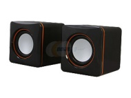 Rosewill Risp-11001 4 Watt 2.0 Speaker System