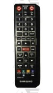 Samsung OEM Original Part: AK59-00145A Blu-Ray DVD Player Remote Control