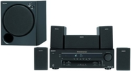 Sony HTDDW750 5.1 Channel Home Theater System