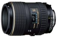 Tokina AT-X 100mm f/2.8 PRO D Macro Lens for Canon EOS Digital and Film Cameras