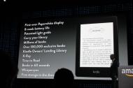 Amazon Kindle Paperwhite 2 (2nd Gen, 2013/2014)