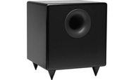 Audioengine S8B Powered Subwoofer Black