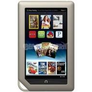 Barnes & Noble NOOK Color Tablet 8GB w/ Dual-Core 1GHz Processor & 1GB RAM BNTV250A